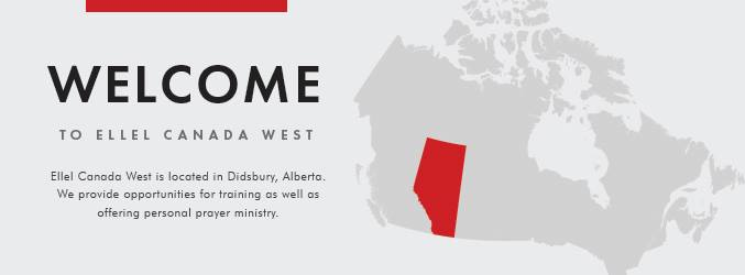 Welcome | Ellel Canada West