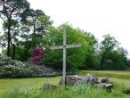 The beloved cross