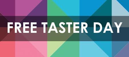 Free Taster Day with Ellel Ireland