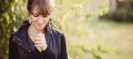 Intimacy with God through Prayer