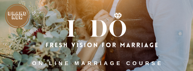 I Do: Online Marriage Course
