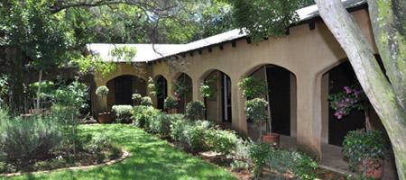 Ellel Shere House (Pretoria)