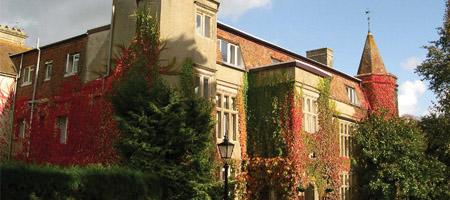 Ellel Glyndley Manor