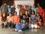 July workshop in Mumbai- india