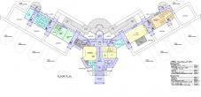 New Center Floor Plan - First Floor