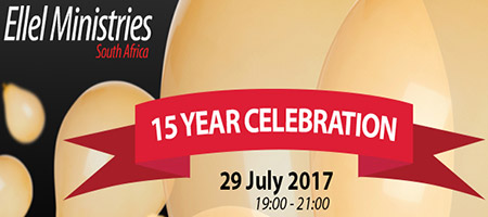15 Years Celebration for Ellel Africa