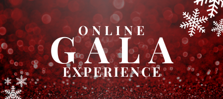 8th Annual Online Gala Experience
