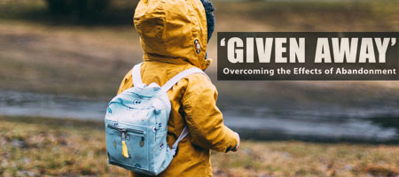 Given Away -