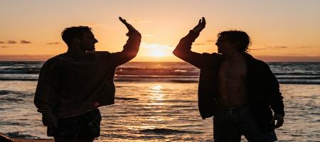 HEALING WEEKEND: RESTORING RELATIONSHIPS