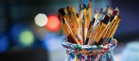 Inspirational Art Workshop