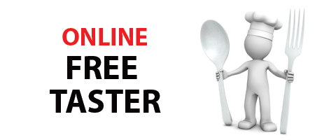 Free Taster