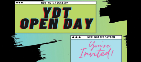 YDT On Base Open Day