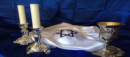 Passover Seder - ONLINE