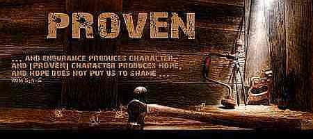 Proven - Men's Event
