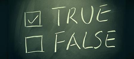 Discernment & Deception