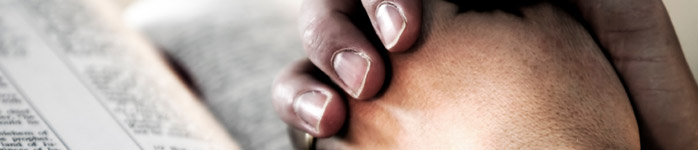 Seven Day Prayer Calendar