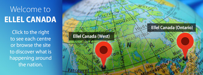 Welcome | Ellel Ministries Canada